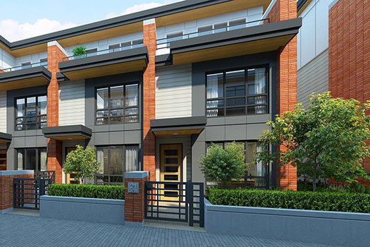 338 W 64th Ave, Vancouver, BC V5X 2L9, Canada Exterior!