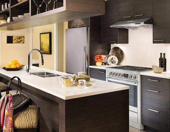 Mandarin Residences - 6288 No 3 Rd, Richmond, BC - Developer's Photo!