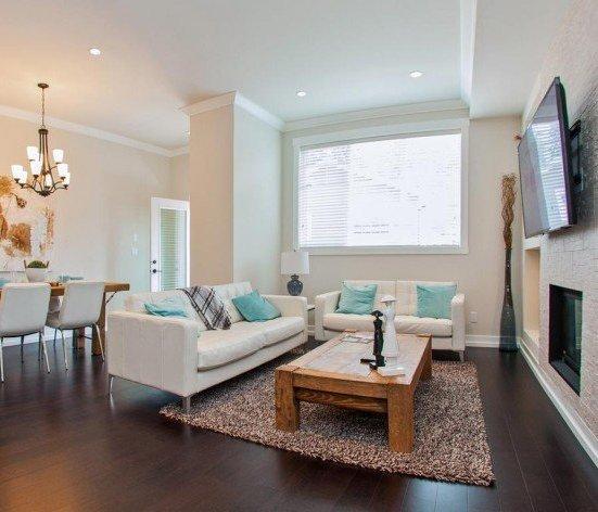 16458 23 Ave, South Surrey, BC V3S 0L8, Canada Flexible, open floorplan!