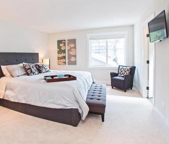 16458 23 Ave, South Surrey, BC V3S 0L8, Canada Bedroom!
