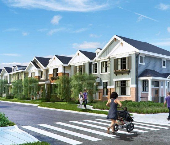 16458 23 Ave, South Surrey, BC V3S 0L8, Canada Artist Rendering!