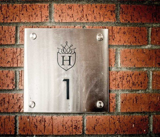 16458 23A Avenue, Surrey, BC V3Z 0L9, Canada Every home features a one-of-a-kind stainless steel address plaque!
