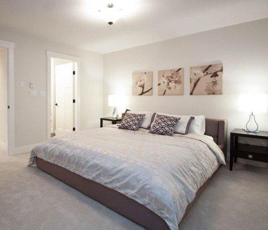 16458 23A Avenue, Surrey, BC V3Z 0L9, Canada Master Bedroom!