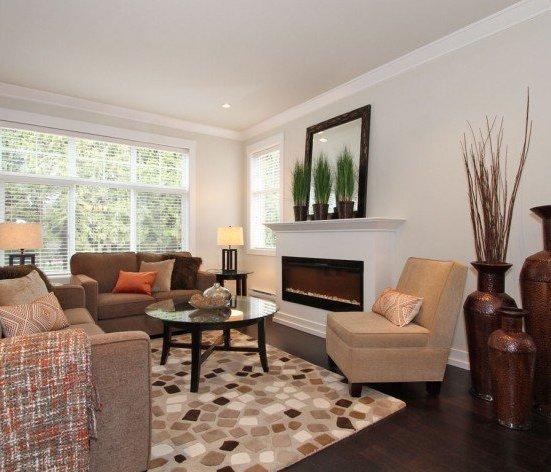 16458 23A Avenue, Surrey, BC V3Z 0L9, Canada Living Area!