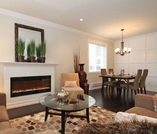 16458 23A Avenue, Surrey, BC V3Z 0L9, Canada Fireplace!