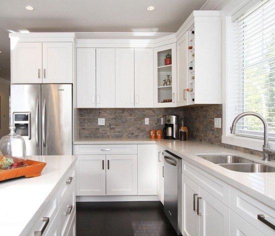16458 23A Avenue, Surrey, BC V3Z 0L9, Canada Kitchen!