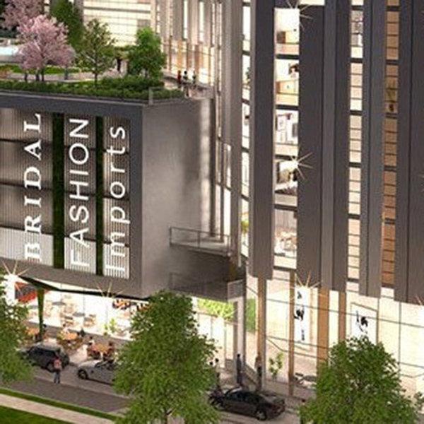 Hotel Versante - 8451 Bridgeport Road, Richmond, BC!