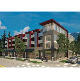 Tatlow Living - 1633 Tatlow Avenue, North Vancouver, BC!