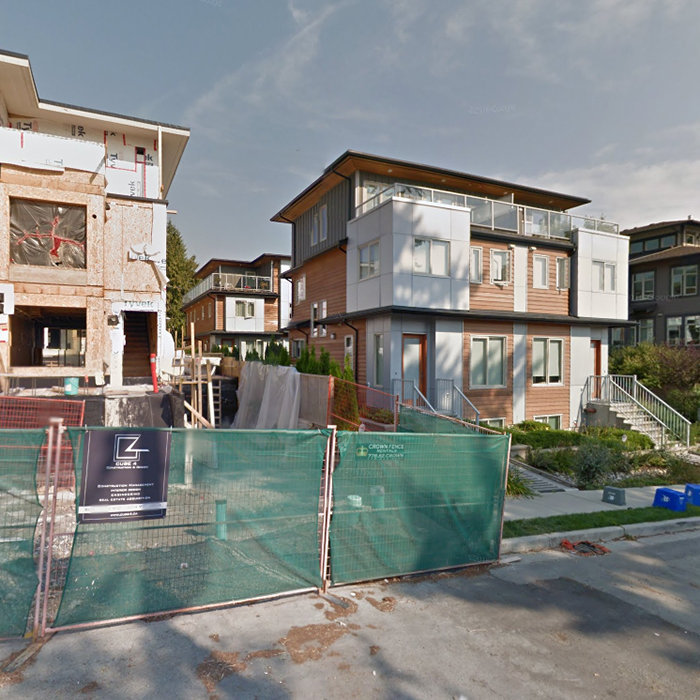 2358  Western Ave, North Vancouver, BC V7M 2L3, Canada Site!