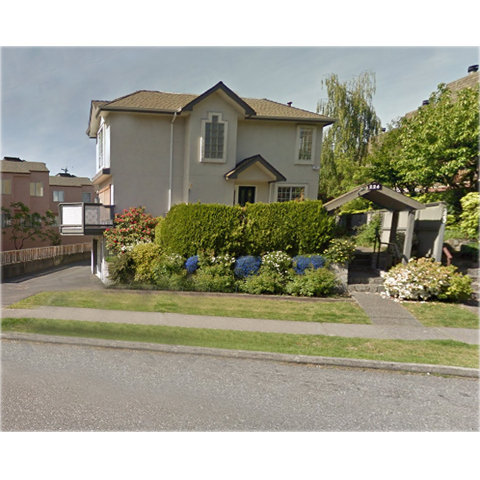 224 16th St W, North Vancouver, BC!