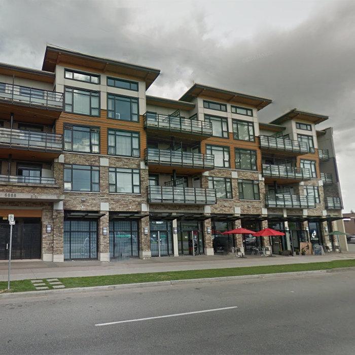 6888 Royal Oak Ave, Burnaby, BC V5J 4J2, Canada Exterior!