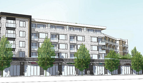 725 Marine Dr, North Vancouver, BC V7M 1H4, Canada Rendering!