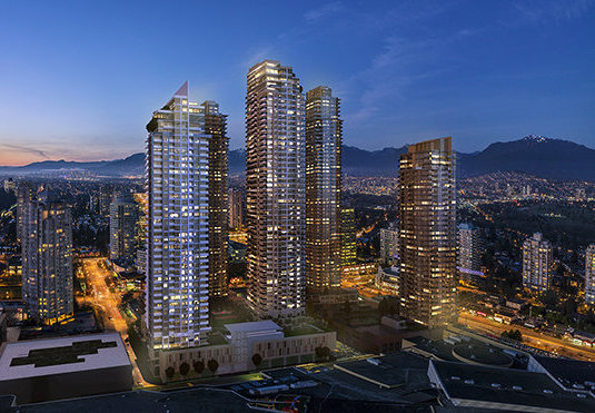 6098 Station Street, Burnaby, BC V5H 4L7, Canada Rendering!