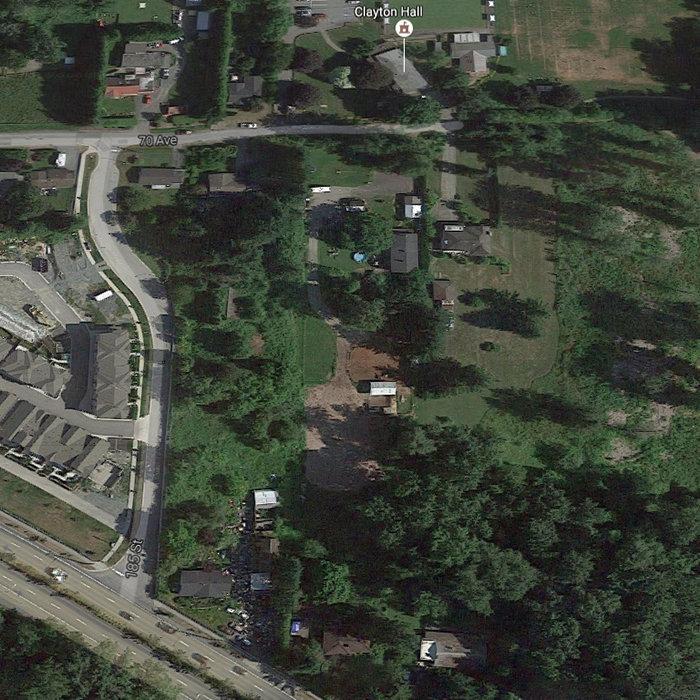 18490 70 Ave, Surrey, BC V4N 6B6, Canada Location!