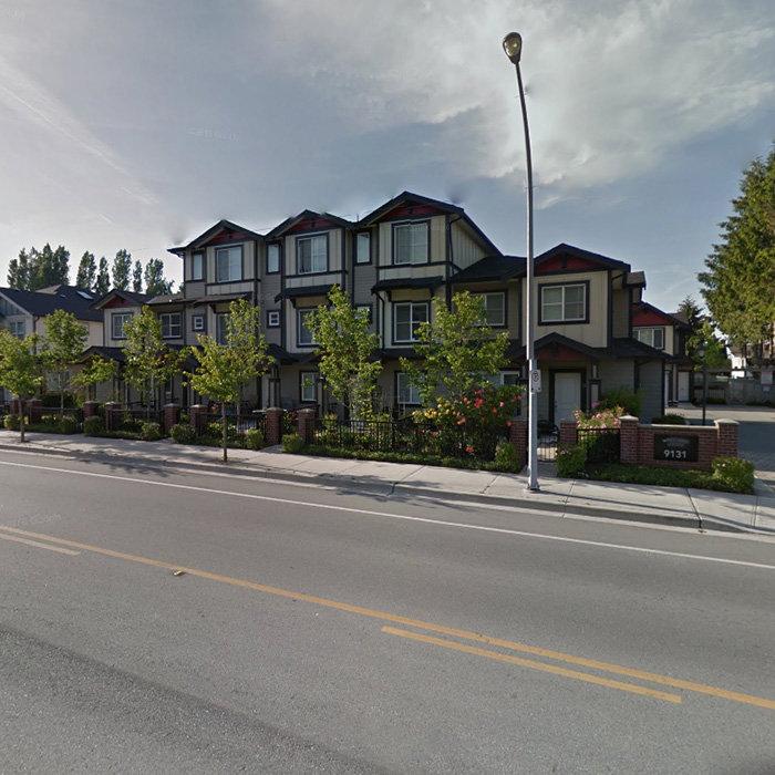 9131 Williams Rd, Richmond, BC V7A 1G7, Canada Street View!