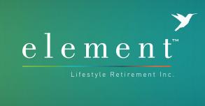 Element Lifestyle Retirement 438 King Edward V0V 0V0