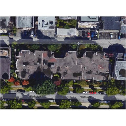 the beach house - 2255 york ave!