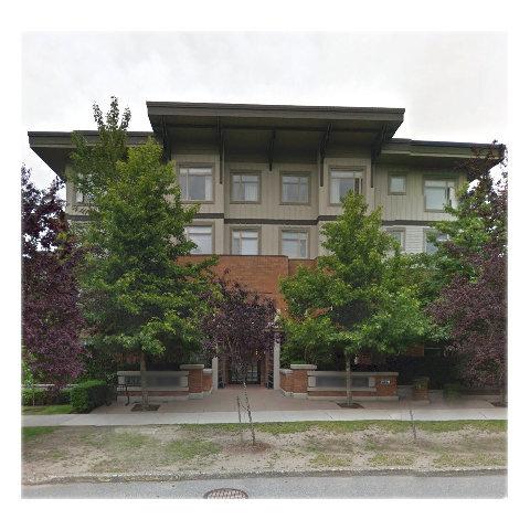 Keats Hall - 2280 Wesbrook Mall, Vancouver, BC!