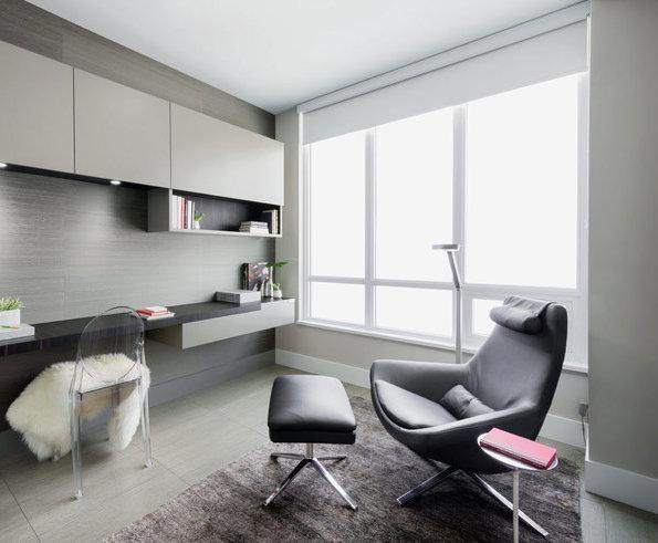 Display Suite Den/Office!
