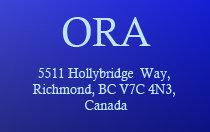 Ora 5511 HOLLYBRIDGE V7C 4N3