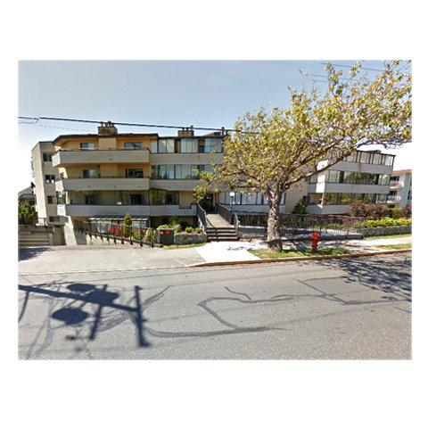 Worthington Court - 1241 Fairfield Road, Victoria, BC!