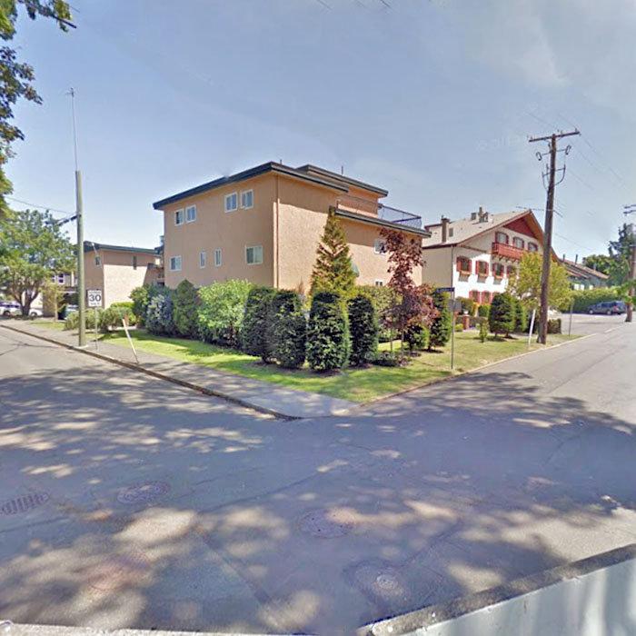 100 Niagara St, Victoria, BC V8V 1E9, Canada External!