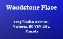 Woodstone Place 1039 Linden V8V 4H3