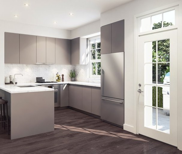 Display Home Kitchen!