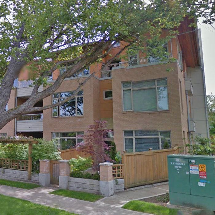 1035 Sutlej St, Victoria, BC V8V 2V9, Canada Street View!