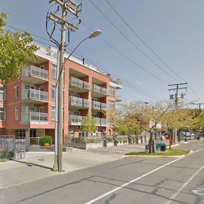 1030 Yates St, Victoria, BC V8V 5A7, Canada Street View!