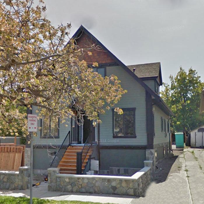 1035 Oliphant Avenue, Victoria, BC V8V 2T9, Canada Street View!
