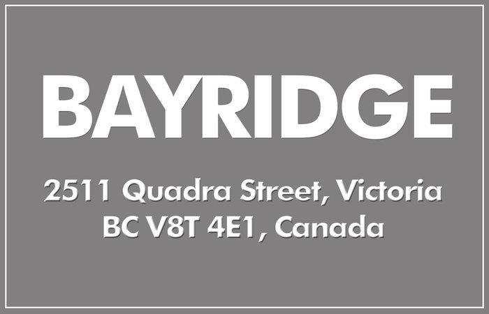 Bayridge 2511 Quadra V8T 4E1
