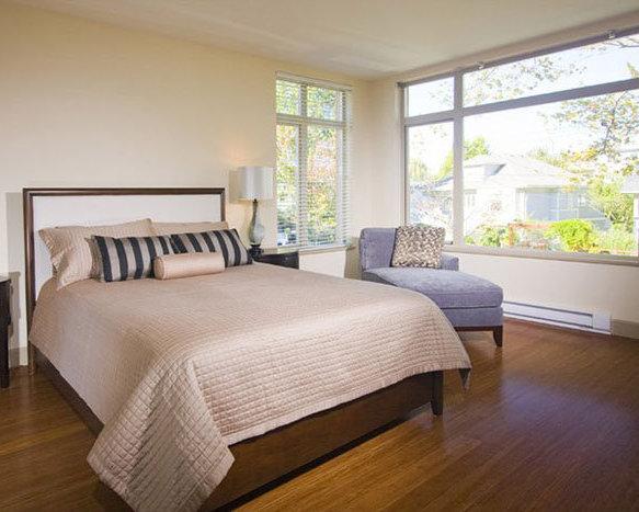 240 Cook Street, Victoria, BC V8V 3X3, Canada Bedroom!