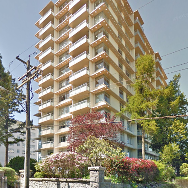 Bickerton Court - 250 Douglas Street, Victoria, BC!