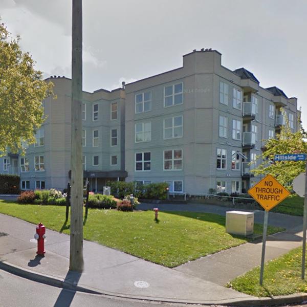 Blackwood Manor - 1201 Hillside Avenue, Victoria, BC!