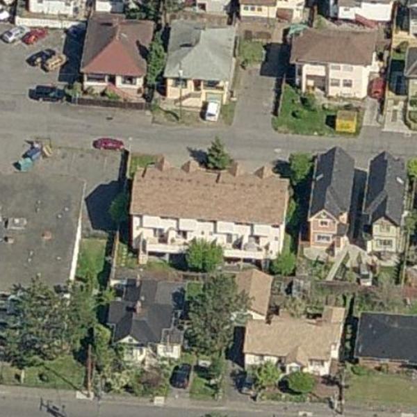 1137 Grant St, Victoria, BC!