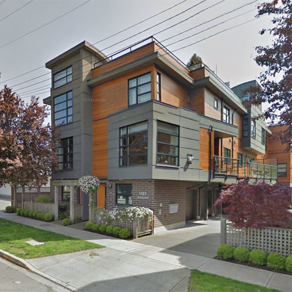 1137 Meares St, Victoria, BC!