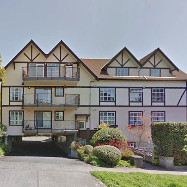 Cardiff Place - 1246 Fairfield Road, Victoria, BC!
