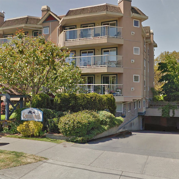 Carriage House - 320 Menzies Street, Victoria, BC!
