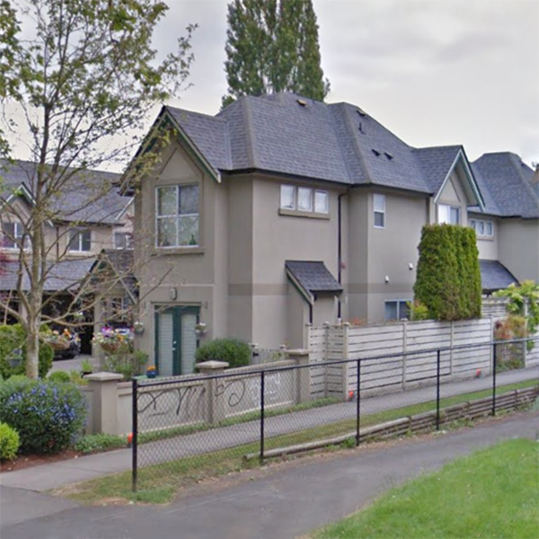 Carrick Court - 2633 Shelbourne St, Victoria, BC!