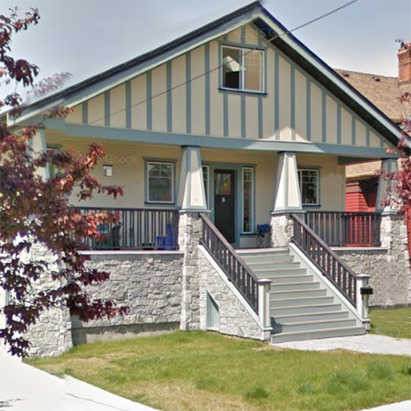 120 Clarence Street, Victoria, BC!