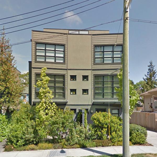 1234 Johnson St, Victoria, BC!