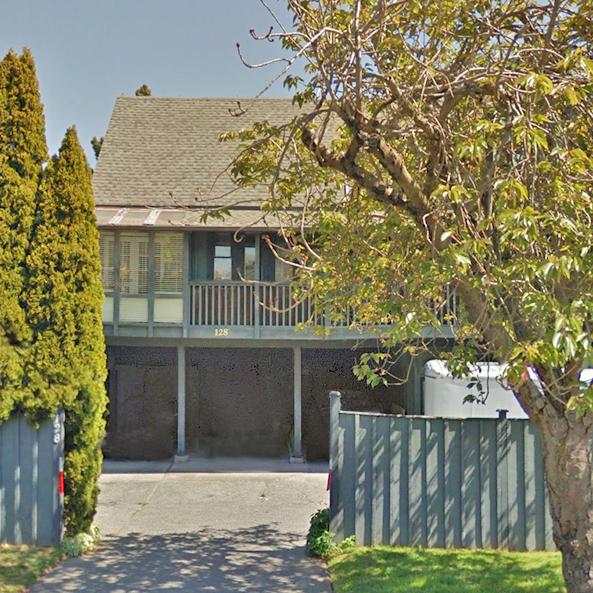 128 Michigan St, Victoria, BC!