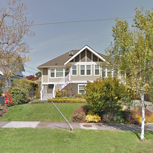 1290 Richardson St, Victoria, BC!
