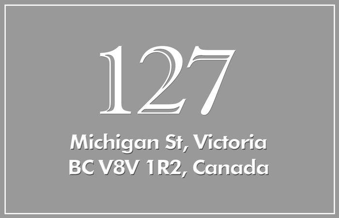 127 Michigan 127 Michigan V8V 1R2