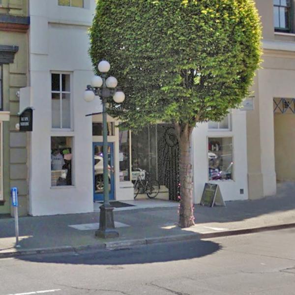 1407 Government Street, Victoria, BC!