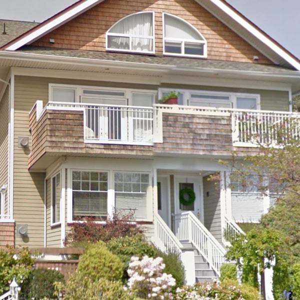 1120 McClure Street, Victoria, BC!