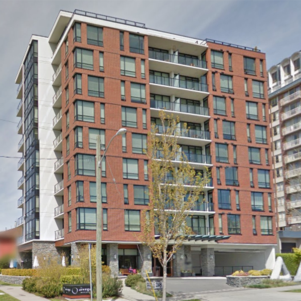 500 Oswego Street, Victoria, BC!
