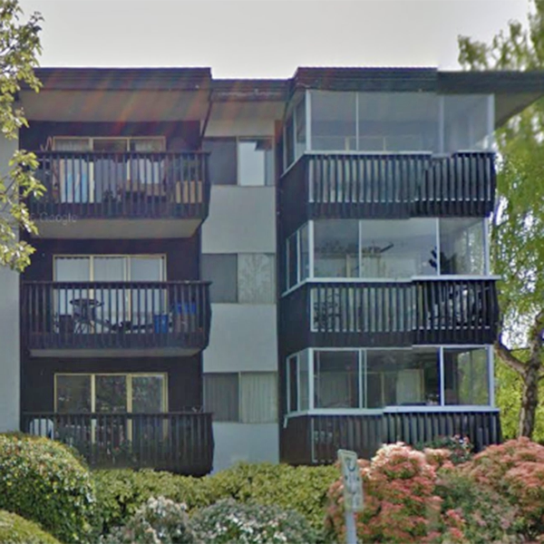 1035 McClure Street, Victoria, BC!