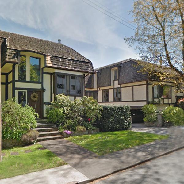 1464 Fort St, Victoria, BC!